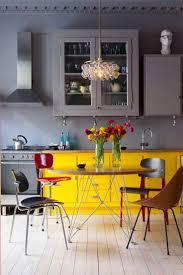 yellow kitchen ideas best 25 yellow kitchen inspiration ideas on pinterest yellow