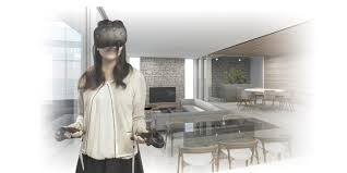 freedom architects advances home designs using virtual reality