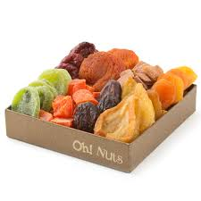 fruit gift boxes 8 variety dried fruit gift basket box dried fruit gift baskets
