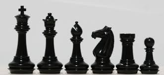 Chess Board Design Chess Sets From The Chess Piece Chess Set Store Mehdoot Ebony 4