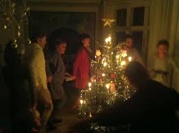vonsild blog denmark danish christmas