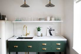 green color kitchen cabinets 11 green kitchen cabinet paint colors we swear by