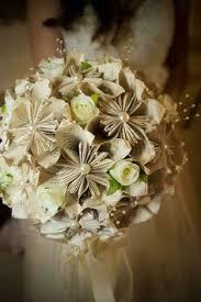 composition florale mariage composition florale mariage en fleurs de papier mariage