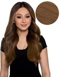 piccolina bellami review piccolina 120g 18 chestnut brown 6 hair extensions bellami hair