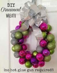 a wreath is classic decor make this easy diy wreath