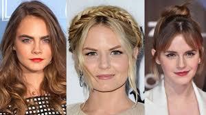 modele de coiffure pour mariage coiffure de mariage 13 idées pour une invitée de mariage