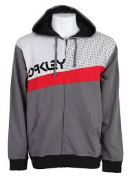 oakley original grip full zip hoodie sheet metal reviews