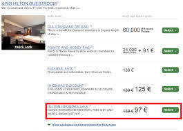 Hilton Diamond Desk Book Now Hilton Hhonors Europe Middle East U0026 Africa Up To 30