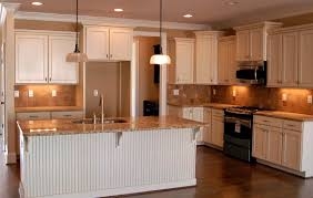 Ready Made Kitchen Cabinets by Three Popular Styles Of Kitchen Cupboards Kitchen Metal Kitchen
