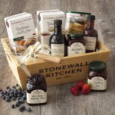 Breakfast Gift Baskets Buy Stonewall Kitchen Breakfast Gift Basket In Cheap Price On