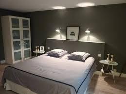 deco chambre tete de lit chambre deco chambre moderne adulte decoration chambre moderne
