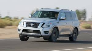 nissan armada 2017 specifications 2018 nissan armada pricing and specs youtube