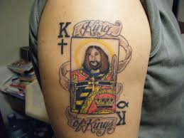 of kings tattoo