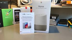 lg g6 google home promotion has arrived this is a must have