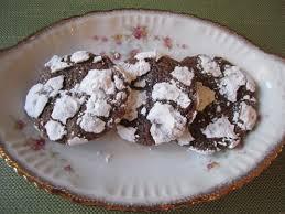 snowflake cookies chocolate snowflake cookies perfecting deliciousness