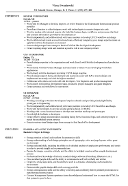 resume exles objective general hindi grammar book ui designer resume sles velvet jobs