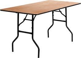 30 X 60 Dining Table Buy Wood Folding Table 5 U0027x30 U0027 U0027 Banquet Eventstable Com