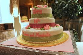 sweet 16 cake ember u0026 marabella garden room catering banquets