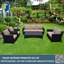 Outdoor Waterproof Furniture by Square Tube Aluminum Patio Furniture Square Tube Aluminum Patio