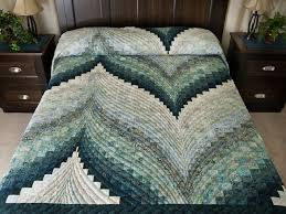 bargello quilt gorgeous adeptly made amish quilts from