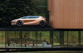 concept car of the week renault u0027s new concept car doubles as an extra room for your home