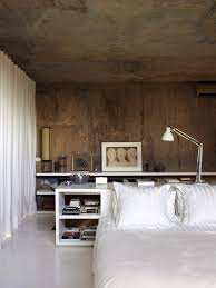 17 concrete rooms that are surprisingly cozy