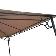 replacement canopy for living accents 10ft riplock 350 garden winds