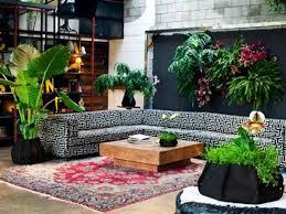 home garden interior design minimalist indoor garden design for home decor 4 home ideas