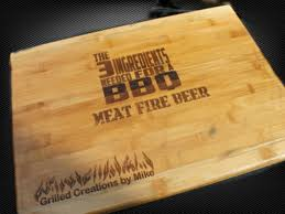 cutting board personalized personalized cutting board meat carving board