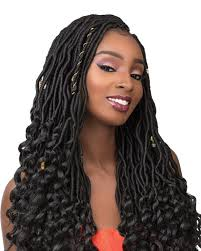 corn rolls under croshet hairstyle the 25 best pre looped crochet hair ideas on pinterest curly