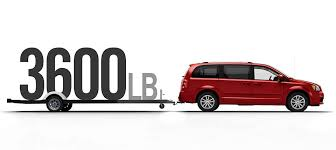 2009 dodge ram towing capacity dodge grand caravan vs toyota
