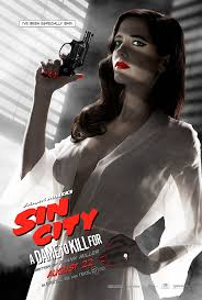 city halloween sin city a dame to kill for posters church of halloween
