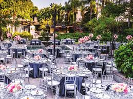 Outdoor Party Furniture Rental Los Angeles Los Angeles Wedding Venues 25 Of The Best Places To Get Married
