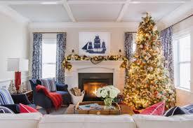 nautical interior easton residence home for the holidays jamie merida