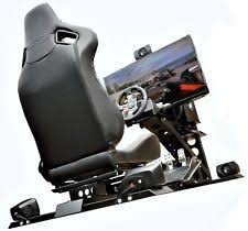 racing simulator video games u0026 consoles ebay