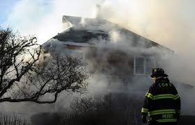 dog dies in three alarm osterville fire news capecodtimes com