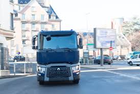 renault trucks t bank of france takes delivery of armored 6x2 renault trucks