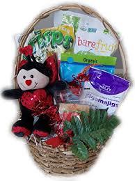healthy gift baskets s healthy gift basket for children
