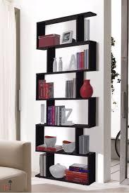 Modern Bookcases Bookcase 35 Sensational Low Profile Bookcase Photo Inspirations