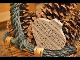 custom paper mache ornament