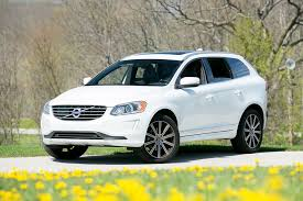volvo xc60 2016 2016 volvo xc60 our review cars com