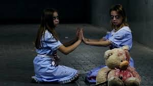 scary halloween videos scary prank 2 sister returns youtube