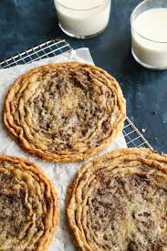 chocolate chip cookies from the vanilla bean baking book u2022 a
