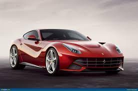 Ferrari F12 2008 - ausmotive com ferrari f12 berlinetta revealed