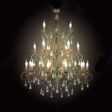 Crystal Chandelier Compare Prices On Big Crystal Chandelier Online Shopping Buy Low