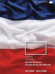 Chamber Flag Polish Chamber Of Tourism Print Advert By Y U0026r France Ads Of The
