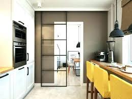meuble de cuisine avec porte coulissante porte coulissante meuble cuisine meuble cuisine porte coulissante
