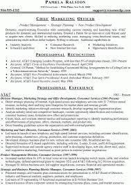 resume with achievements sample resume ideas