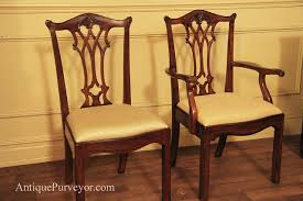Chippendale Dining Room Chairs Dining Rooms Beautiful Chippendale Dining Chairs Photo Chairs