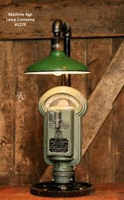 9 best machine age lamps images on pinterest steampunk lamp